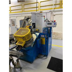 2010 Reed 300A-VB Progressive Thread Rolling Machine