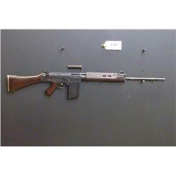 FN FAL ,  MODEL: 1A1 (INDIAN) ,  CALIBER: 7.62 X 51