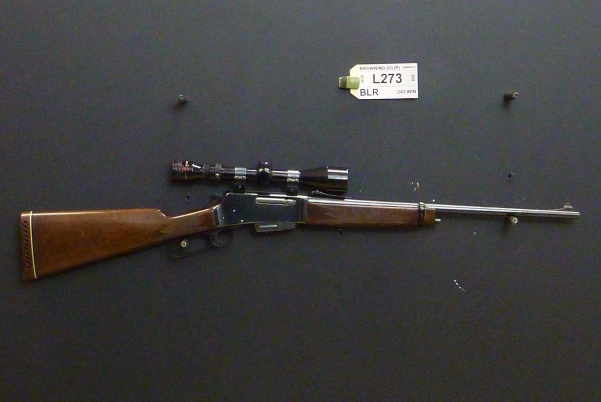 browning blr 243 serial numbers