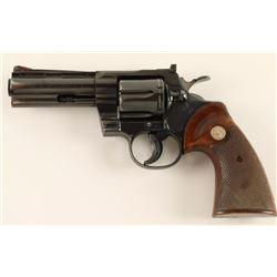 Colt Python .357 Mag SN: 30834