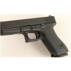 Glock 21 .45 Auto SN: AZK770US