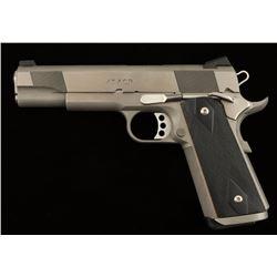 Les Baer 1911 Custom .45 ACP SN: X00231