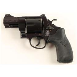 Smith & Wesson 357 NG .41 Mag SN: CNS6764