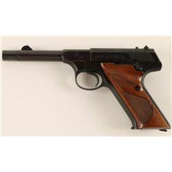 Colt Huntsman .22 LR SN: 110578-C