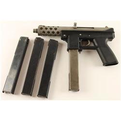 Interdynamic KG-99 9mm SN: 24765