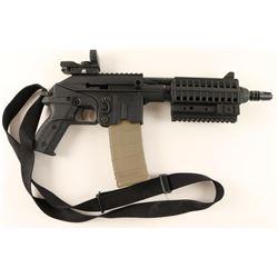 Kel Tec PLR-16 5.56mm SN: P1856