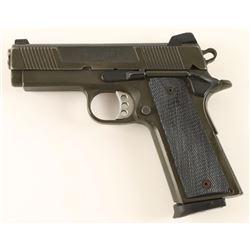 Rampart Arms 1911 .45 ACP SN: CC1008