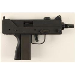 Cobray SWD M12 .380 ACP SN: 12-0008554