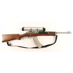 Ruger Mini 30 7.62x39 SN: 189-91971