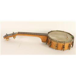 Maybell by Slingerland Model 23 Banjo Ukulele