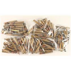 100 Rds 50 Cal Armor Piercing Bullets