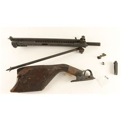 Japanese Type 11 Parts