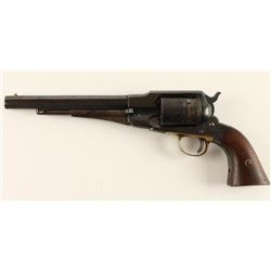 Remington New Model Army Conversion .44-40