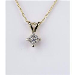 High Quality Ladies Diamond Pendant