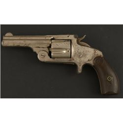Smith & Wesson Single Action Second Model