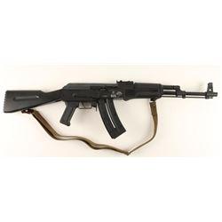 GSG Kalashnikov .22 LR SN: A536446