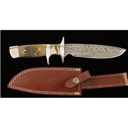 Special Edition Sub-Hilt Hunter/Fighter Knife