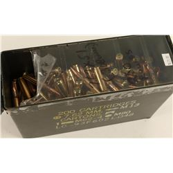 250 Rounds of Remanufactured .308 Ammo