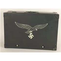 Nazi Nora Military Field Radio