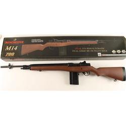 Winchester M14 Air Rifle