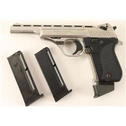 Phoenix Arms HP-22 Cal: .22LR SN: 4112757