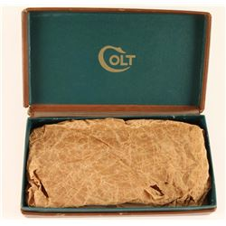 Colt Woodsman Box for 22LR
