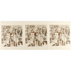 Limited Edition Fine Art Prints by Bev Doolittle