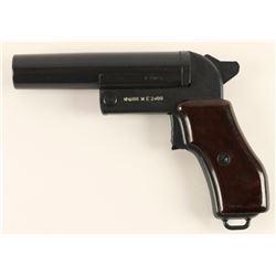 Czech M44/67 Flare Pistol