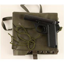 HK 78 26.6mm Flare Pistol