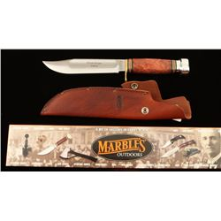 Large Marble's Knife