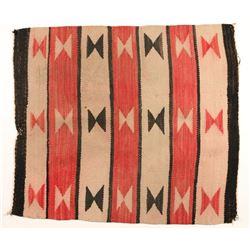 Small Navajo Rug