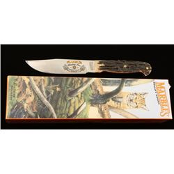 Marble's Hunting Knife