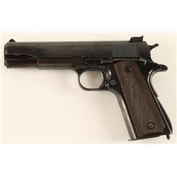 Colt 1911-A1 .22 LR SN: 2397076