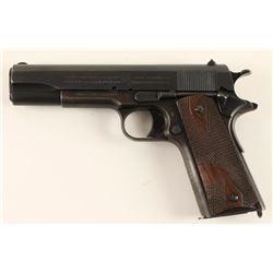 Colt 1911 'Black Army' .45 ACP SN: 317498