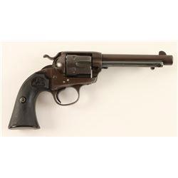 Colt Bisley .44-40 SN: 239418