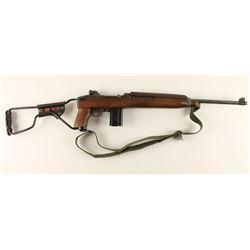 Inland M1 Carbine .30 Cal SN: 595850