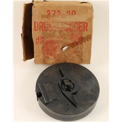 Auto- Ordnance Thompson Drum Mag