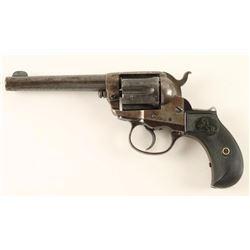Colt 1877 Lightning .38 SN: 68890