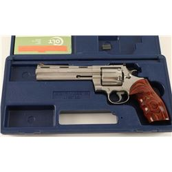 Colt Anaconda .45 Colt SN: MM52495