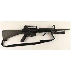 Bushmaster XM15-E2S .223 SN: L118385