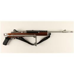 Ruger Mini-14 .223 SN: 184-67015