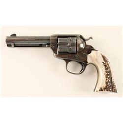 Colt Bisley .32-20 SN: 265605