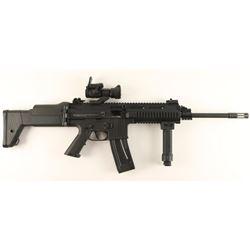 Issc Mk22 .22 Lr Sn: M265102