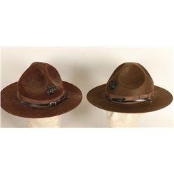 USMC D1 Hats