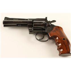 Colt Diamondback .38 Spl SN: D37256