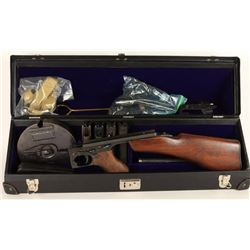 Thompson 21/28 Machine Gun Parts Kit