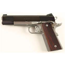 Les Baer 1911 Custom .45 ACP SN: LBC23956