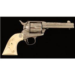 Colt Single Action Army .45 Colt SN: 267105