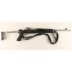 Ruger Mini-14 .223 SN:186-15710