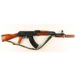 Norinco AKM/47S 7.62x39 SN: M001496
